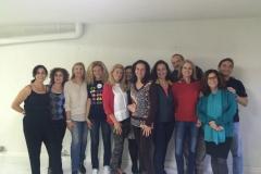 taller degustacion medicos familia